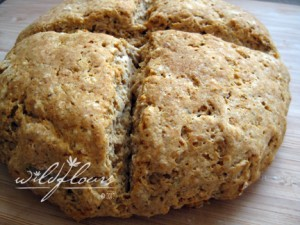GF Irish Soda Bread