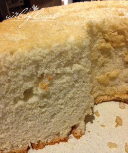 GF AngelFood Cake